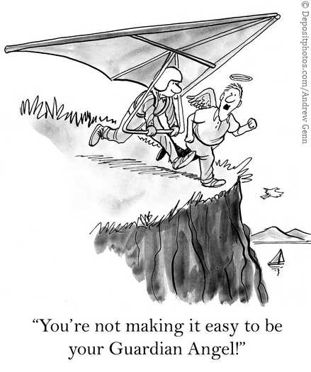 Taking Responsible Risks