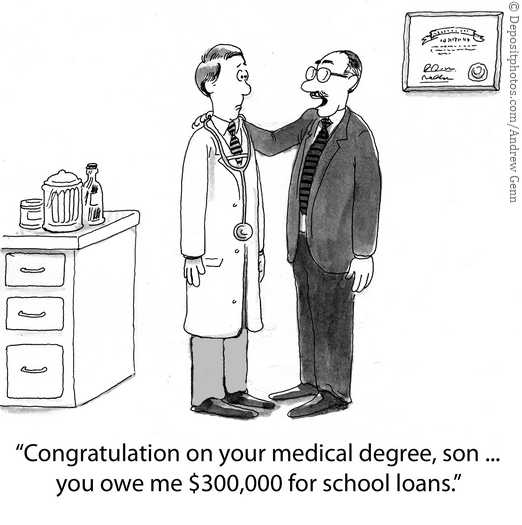 Subsidized Student Loan
