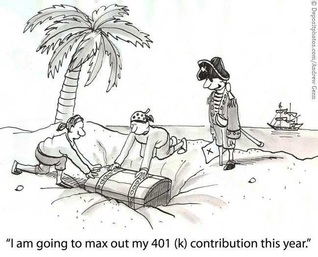 Retirement Income Streams