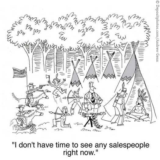 Solution based selling