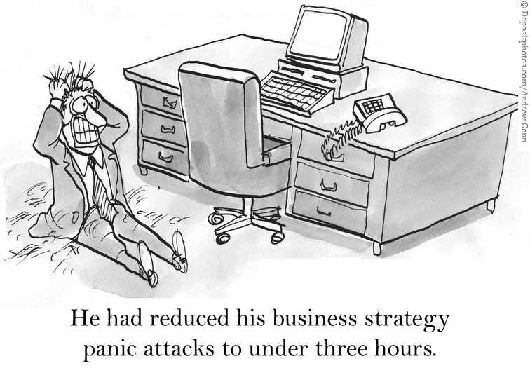 Work Efficiency