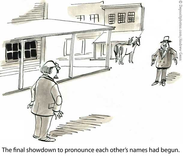 How Do I Pronounce
